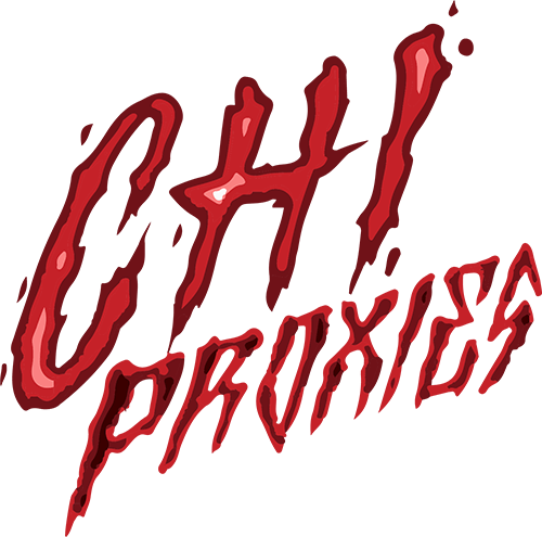 proxy providers - chi proxies