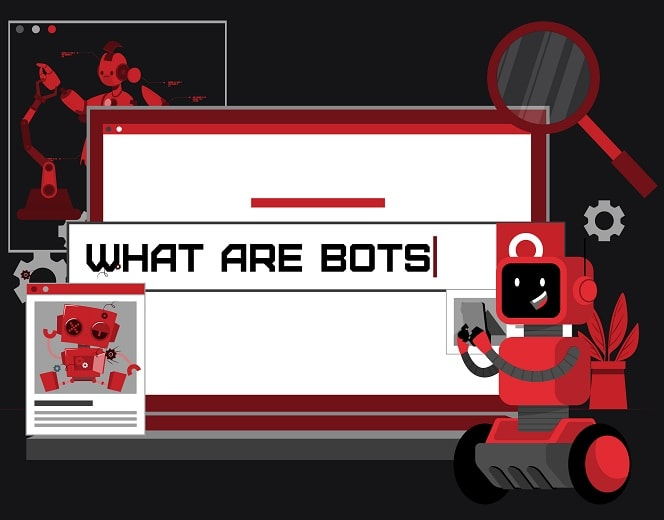 what are bots - explained