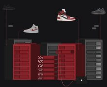 what are sneaker servers