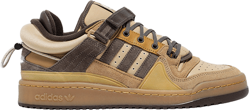 Bad Bunny Adidas Forum First Cafe - sneakers to resell