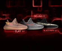 Best yeezys - colorways and silhouettes