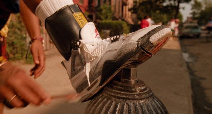 Do the right thing jordan 4 cement