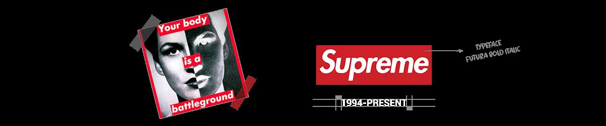 Honorary Logo - Supreme