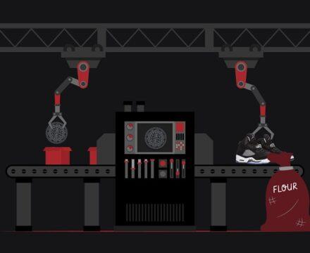 Jordan 5 Oreo New Release