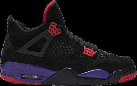 OVO Jordan 4 Raptors