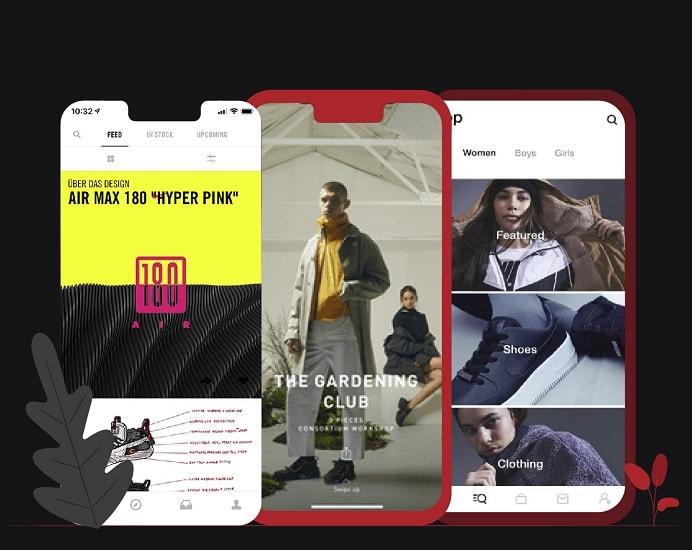 Sneaker Apps 2021