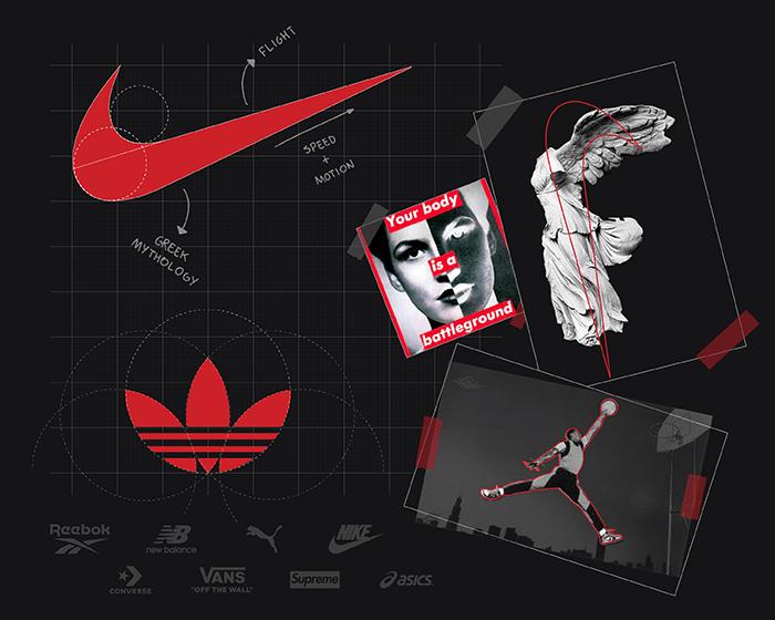 Sneaker Logos 2021
