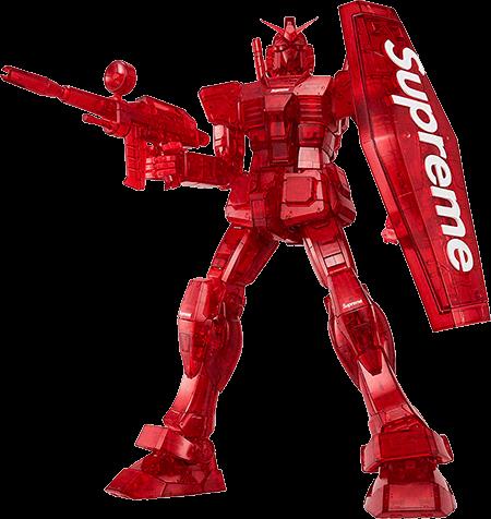 Supreme FW21 Gundam