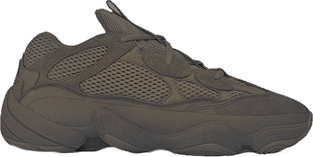 Yeezy 500 Brown Clay
