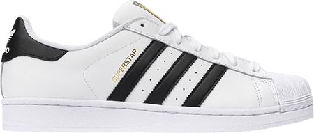classic sneakers - adidas superstar