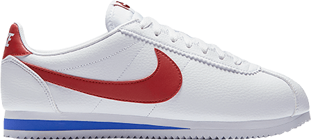 classic sneakers - nike cortez