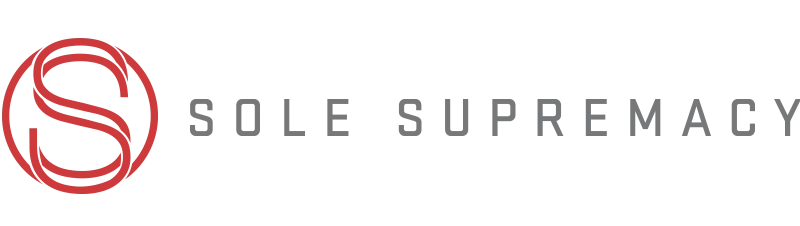 sneaker consignment stores - sole supremacy