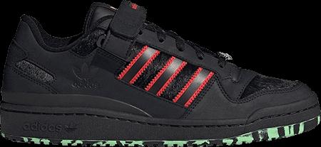 Adidas Forum Low Monster