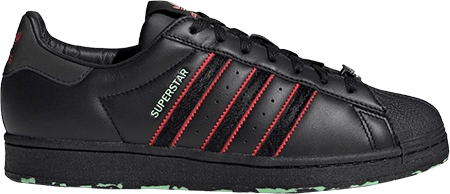 Adidas superstar monster