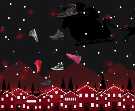 Holiday Jordans 2021 releases