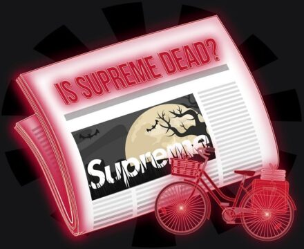Is Supreme dead in 2021
