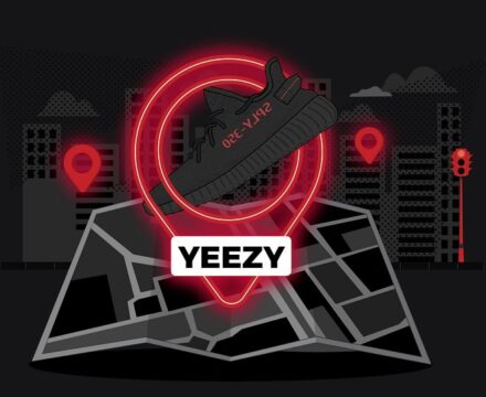 Where are yeezys made in 2021