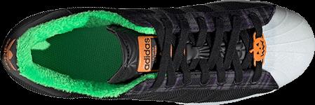 adidas superstar halloween shoes