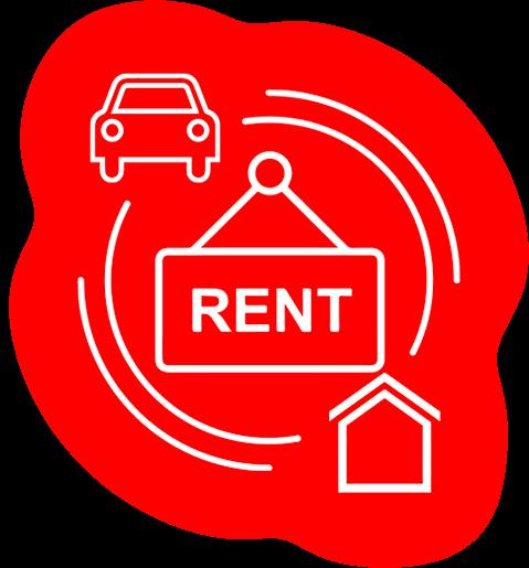 make money renting